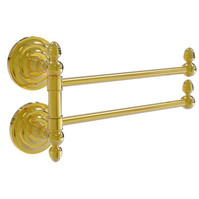 Allied Brass Washington Square Collection 18 InchTowel Bar