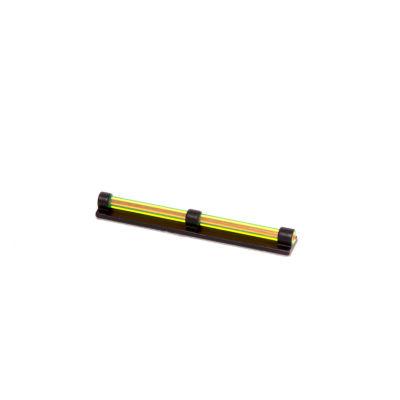 Universal Low-Profile Adhesive Mount Shotgun Sight