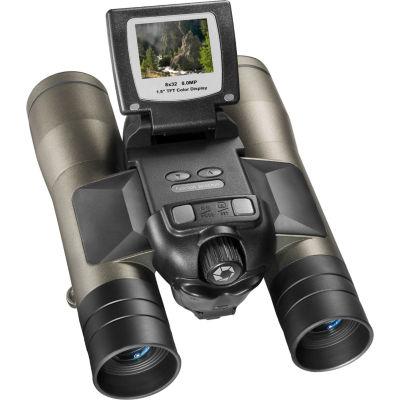 Barska 8x32mm Point 'n View 8.0MP Binoculars and Camera