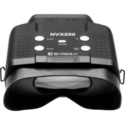 Night Vision Nvx200 Infrared Illuminator Digital Binoculars