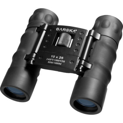 Barska 10x25mm Style Compact Binoculars
