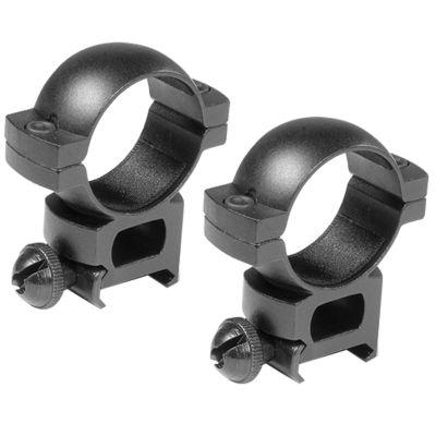 Barska 30mm High Weaver Style Ring