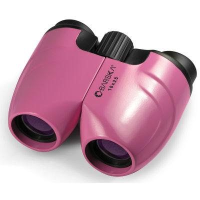 Barska 10x25mm Colorado Pink Compact Binoculars