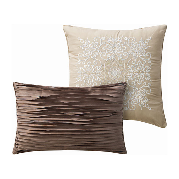 Avondale Manor Greer 5-pc. Reversible Comforter Set