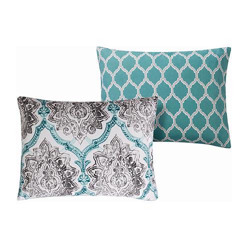 Avondale Manor Notting 7-pc. Reversible Comforter Set