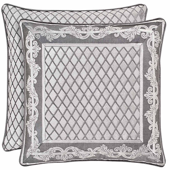 Queen Street Blair 20IN Square Throw Pillow