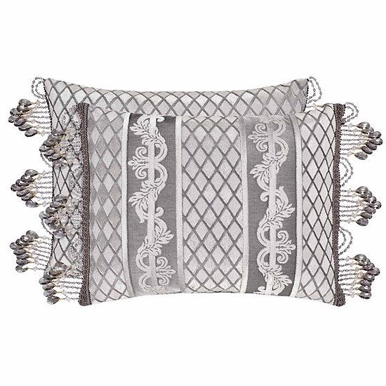 Queen Street Blair Boudoir Throw Pillow