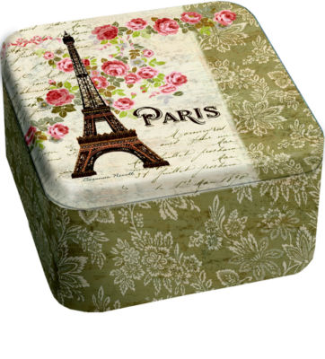 LANG Paris Dream 13.5 Oz Tin Candle