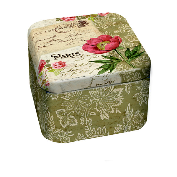 LANG Paris Dream 9 Oz Tin Candle