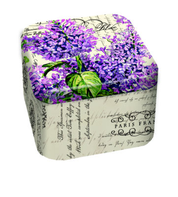 LANG Wildflowers 9 Oz Tin Candle