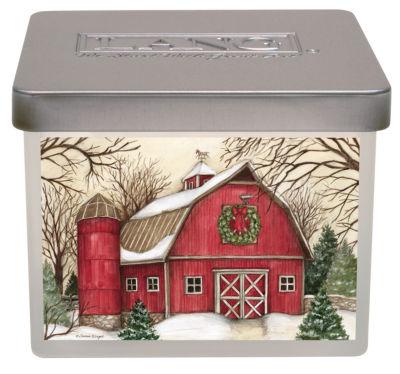Jar CandleLANG Holiday Welcome Small Jar Candle - 12.5 Oz (3114022)