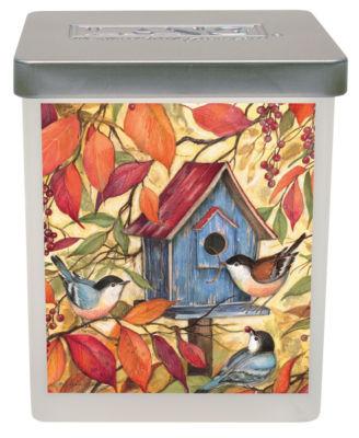 LANG Autumn Breeze Large Jar Candle - 23.5 Oz
