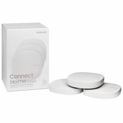 Samsung Connect Home Smart Wi-Fi System - 3-Pack