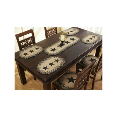 Better Trends Star Table Runner