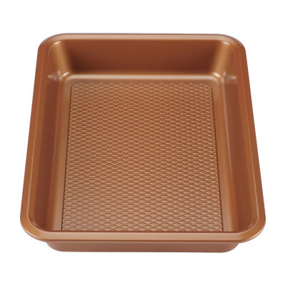Ayesha Curry™ Copper 9x13 Cake Pan