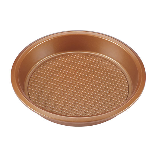 """Ayesha Curry™ Copper 9"""" Round Cake Pan"""