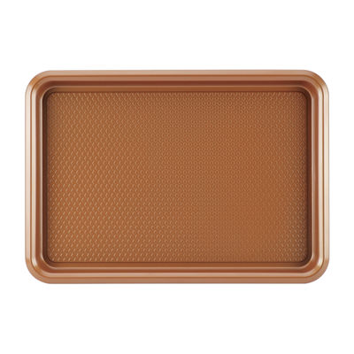 Ayesha Curry™ Copper 10x15 Cookie Sheet Pan