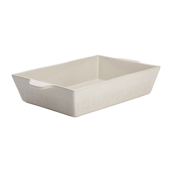 Ayesha Curry™ Home Collection Stoneware 9x13 Rectangular Baking Dish