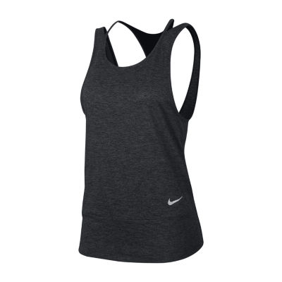 Nike Studio Cut-Out Tank Top