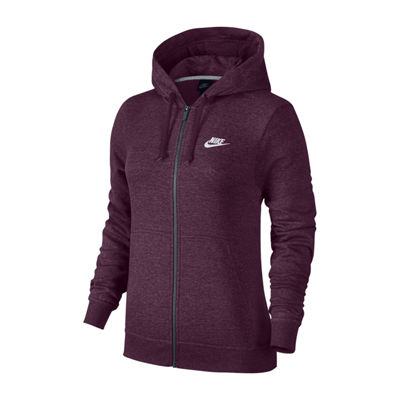 Nike Club Fleece Jacket