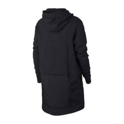 Nike Hooded Raincoat