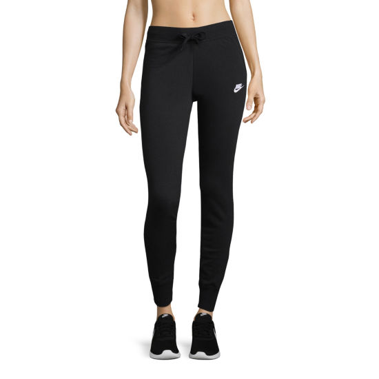 Nike Tight Lightweight Fleece Jogger Pant
