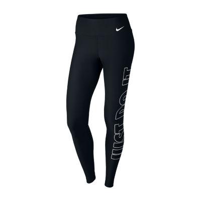 Nike Just Do It Performance Leggings