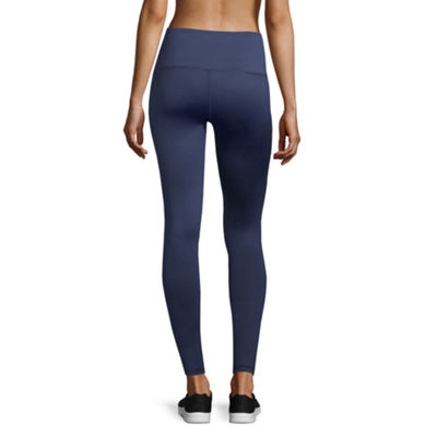Xersion Cutout  7/8 Ankle Performance Leggings