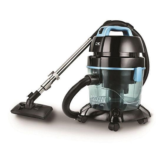 Kalorik Pure Air - Water Filtration Vacuum Cleaner
