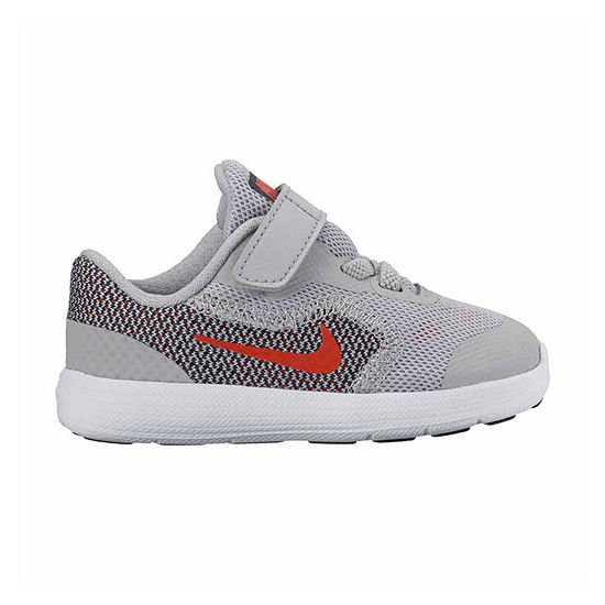 cfcf8fc802 Nike Revolution 3 Boys Running Shoes Toddler JCPenney