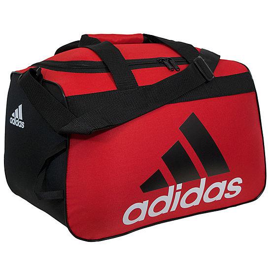 58f1f93477 adidas® Diablo Small Duffel Bag - JCPenney