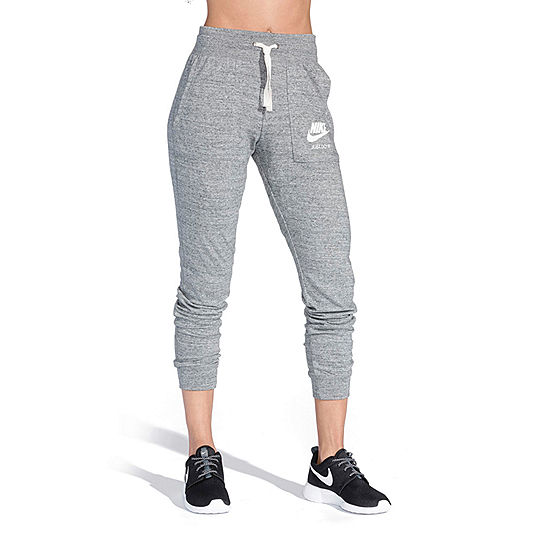 21da20df8107 Nike Women s Gym Vintage Pants - JCPenney