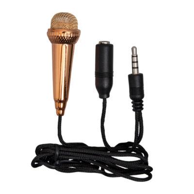 Mini Karaoke Mic