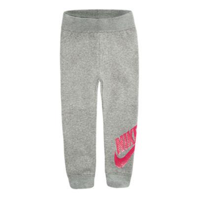 Nike Fleece Jogger - Girls Preschool