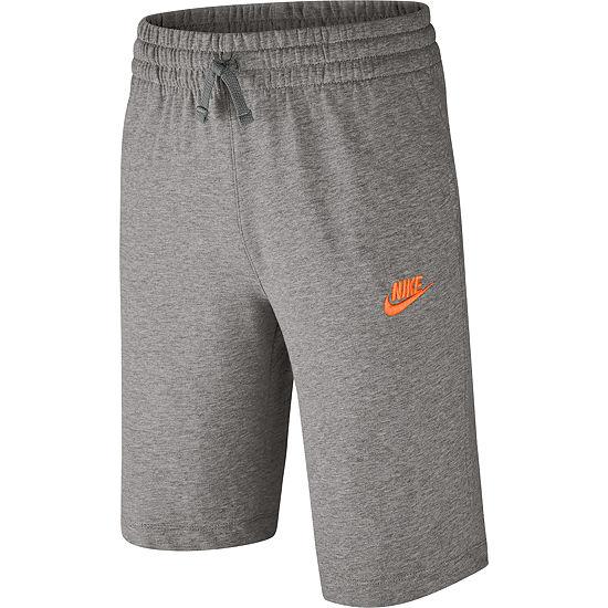 Nike Sportswear Big Boys Basketball Short