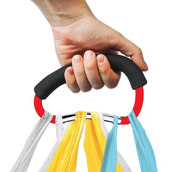 Grocery Bag Holder Handle