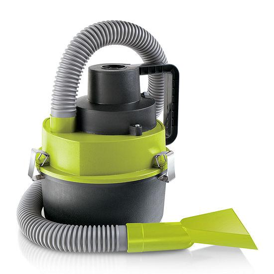 Sharper Image Handheld 12-Volt DC Auto Vacuum