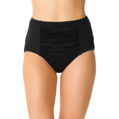 a.n.a. High Waist Bikini Swimsuit Bottom
