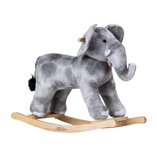 Rockin Rider Elliot The Rocking Elephant
