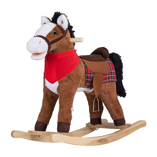 Rockin Rider Durango Rocking Horse