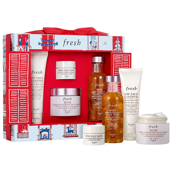 Fresh Hydration Ever After Gift Set ($94.00 value)