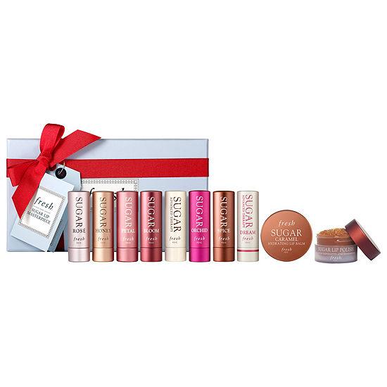Fresh Sugar Lip Masterpiece Gift Set ($238.00 value)