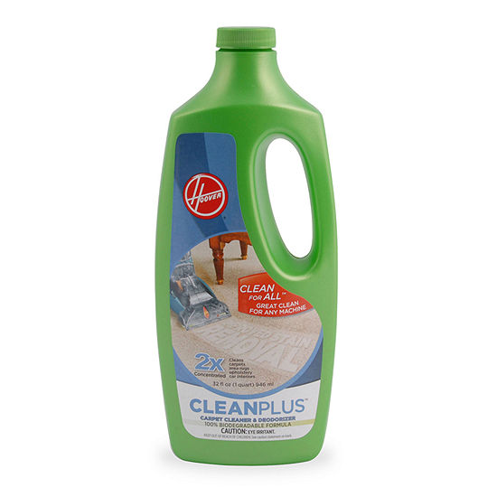 Hoover®  AH30335 2X Clean Plus Carpet Cleaner & Deodorizer, 32 oz.
