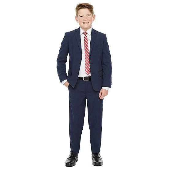 Van Heusen Suit Jacket Husky Preschool / Big Kid