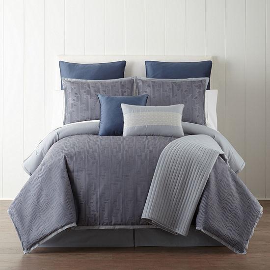 Studio Contour 5-pc. Comforter Set