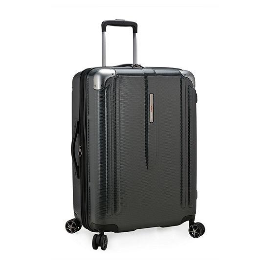 Travelers Choice New London II 26 Inch Hardside Luggage