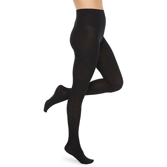 Mixit Cable Sweater Tights