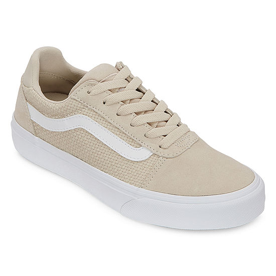 Vans Ward Deluxe Womens Skate Shoes