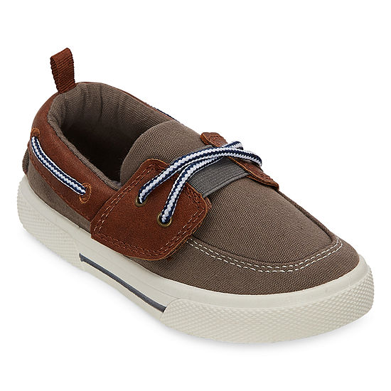 Carter's Toddler Boys Cosmo5 Slip On Slip-On Shoe Closed Toe