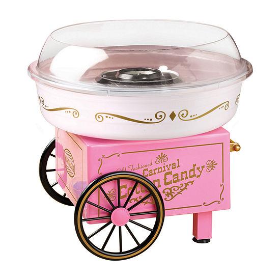 Nostalgia™ PCM305 Vintage Collection Hard & Sugar-Free Candy Cotton Candy Maker